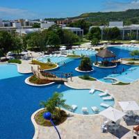 Hotel Pictures: Iloa Resort, Barra de São Miguel