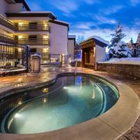 Hotel Pictures: Dulany at the Gondola by Wyndham Vacation Rentals, Steamboat Springs