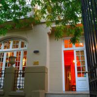 Hotel Pictures: Hotel De La Rue, Buenos Aires
