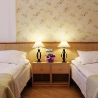 Foto Hotel: Hotel NB, Riga
