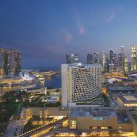 Marina Bay Suite King