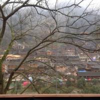 Hotel Pictures: Xingfuli Hostel Xijiang, Leishan