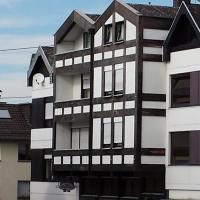 Hotel Pictures: Hotel Alt Breitbach, Rheinbreitbach