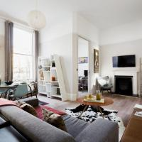 One-Bedroom Apartment - Cromwell Road III