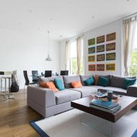 Two-Bedroom Apartment - Cromwell Road II
