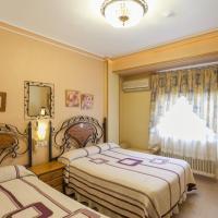 Triple Room  ( Free Chocolates and Bottle of Sidra )