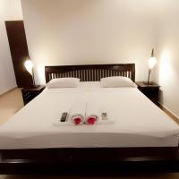 Special Offer - Two Deluxe Double Rooms