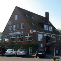 Hotel Pictures: Buten-Diek, Dornumersiel