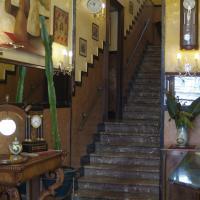 Zdjęcia hotelu: Hotel Touring, Messina