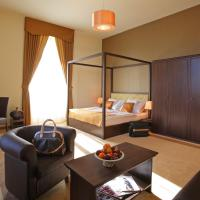 Executive Two-Bedroom Suite (4 Adults)