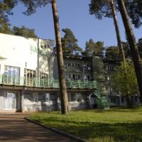 Zdjęcia hotelu: Centrum Szkoleniowo - Rekreacyjne Knieja, Rajgród