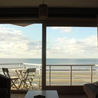 Hotelbilder: Appartement aan Zeedijk Nieuwpoort, Nieuwpoort