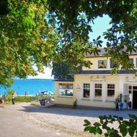 Hotel Pictures: Strandhotel Steinberghaff, Steinberg