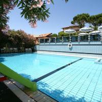 Фотографии отеля: Hotel Antares, Червиа