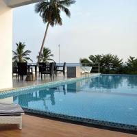 Superior Double Room with Sea View and Direct Pool Access