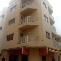 Apartment Edificio Fayra