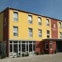 Hotel Pictures: Come IN Hotel, Ingolstadt