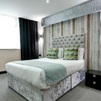 Zdjęcia hotelu: Print Works Hotel, Liverpool