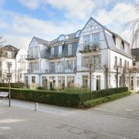 Aparthotel Villa am Konzertgarten