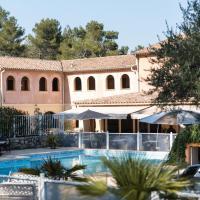 Hotel Pictures: Logis Hostellerie De L'Abbaye, Le Thoronet