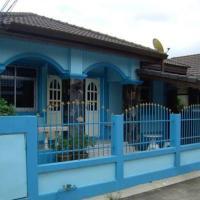 Villa Si Fa House