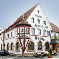 Hotel Pictures: Hotel und Gästehaus Kreuz, Gammertingen