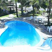 Hotel Pictures: Pousada do Ingles, Jacumã