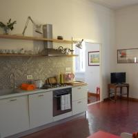One-Bedroom Apartment - 60, Via dei Gracchi