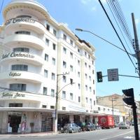 Hotel Pictures: Hotel Centenário, Juiz de Fora