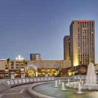 Hotellbilder: Hilton New Orleans Riverside, New Orleans