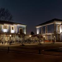 Hotel Pictures: Hotel Villa Maria, Revilla de Camargo