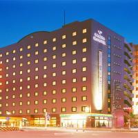 Zdjęcia hotelu: Nagoya B's Hotel, Nagoya