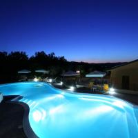 Country House le Fontanelle