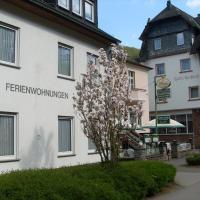 Hotel Pictures: Ferienwohnung Viktoria, Bad Bertrich