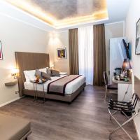 Rhea Silvia Luxury Rooms