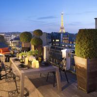 Fotos do Hotel: Hotel Marignan Champs-Elysées, Paris