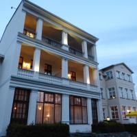 Hotel Pictures: Haus Alexander, Heringsdorf