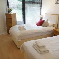 Zdjęcia hotelu: Apartments in Oxford - Thackley, Oksford