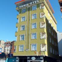 Hotelbilder: Cayeli Sahil Hotel, Cayeli