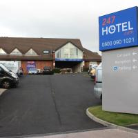 Hotel Pictures: 247Hotel.com, Oldham