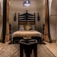 Cordoba Double Room