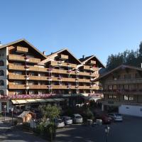 Hotel Pictures: Wander & Gourmet Hotel Bernerhof, Gstaad
