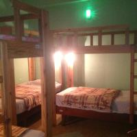 Single Bed in 5-Bed Male Dormitory Room
