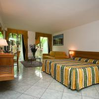 Superior Double or Twin Room - Ground Floor