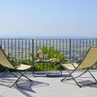 ホテル写真: ホテル サン ルカ, コルトーナ