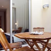 Duplex Apartment - Calle Ramon y Cajal
