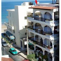 Zdjęcia hotelu: Posidonio Hotel, Chania