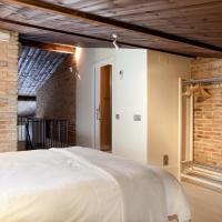 Duplex Three-Bedroom Apartment