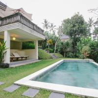 One-Bedroom Pool Villa with Valley View