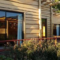 Hotel Pictures: Cabañas Pewma, Futrono